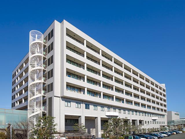 宗像市の病院